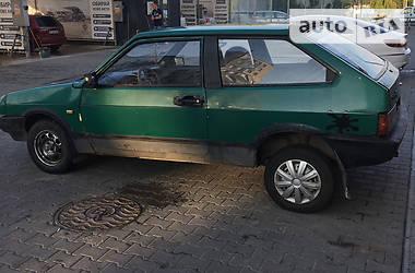 ВАЗ 2108 1987 в Черновцах