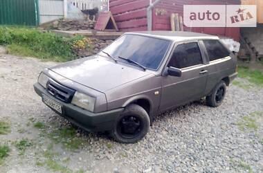 ВАЗ 2108 1991 в Рахове