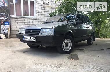 ВАЗ 2108 1993 в Виннице