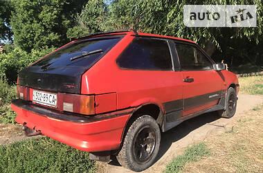 ВАЗ 2108 1989 в Сумах