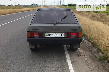 ВАЗ 2108 1989 в Хороле