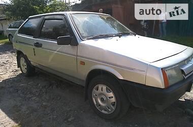 ВАЗ 2108 1989 в Дубно
