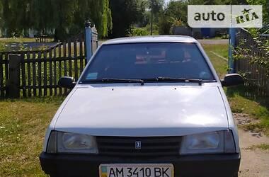 ВАЗ 2108 1987 в Малине
