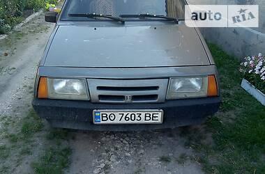 ВАЗ 2108 1993 в Тернополе