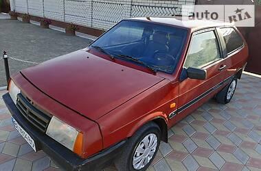 ВАЗ 2108 1991 в Николаеве