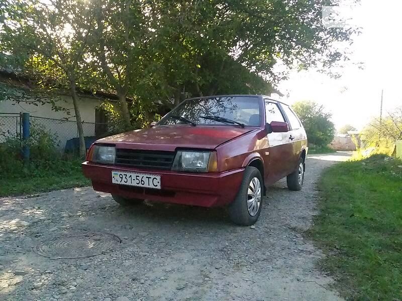 ВАЗ 2108 1991 в Коломиї