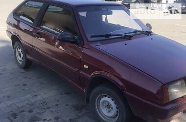 ВАЗ 2108 1991 в Черновцах