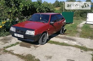 ВАЗ 2108 1990 в Каменец-Подольском