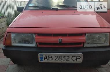 ВАЗ 2108 1991 в Липовце
