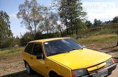 ВАЗ 2108 1990 в Сторожинце
