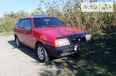 ВАЗ 2108 1994 в Харькове