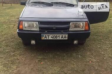 ВАЗ 2108 1989 в Богородчанах