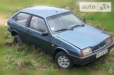 ВАЗ 2108 1995 в Радомышле