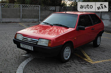 ВАЗ 2108 1988 в Ивано-Франковске