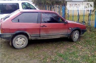 ВАЗ 2108 1989 в Надворной
