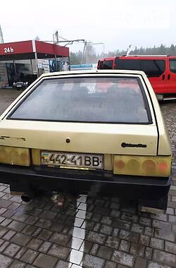 ВАЗ 2108 1991 в Олевске