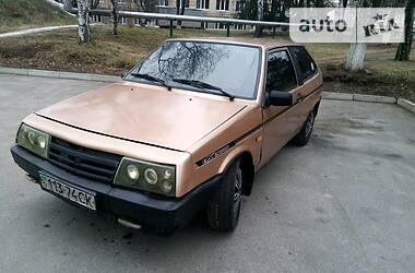 ВАЗ 2108 1986 в Полтаві