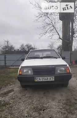 ВАЗ 2108 1990 в Жашкове