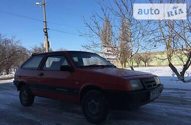 ВАЗ 2108 1993 в Нікополі