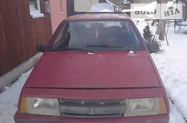 ВАЗ 2108 1993 в Львове