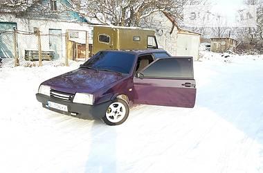 ВАЗ 2108 1986 в Богуславе