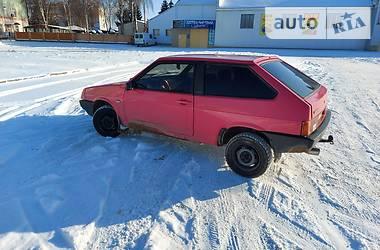 ВАЗ 2108 1987 в Бердичеві