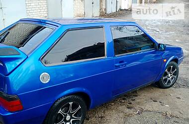 ВАЗ 2108 1990 в Запоріжжі