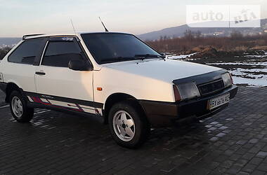 ВАЗ 2108 1989 в Чернівцях