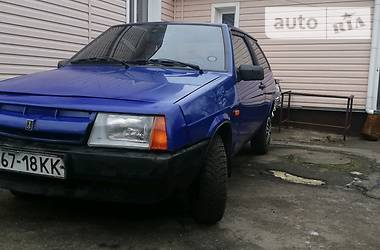 ВАЗ 2108 1992 в Чернигове