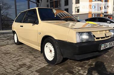 ВАЗ 2108 1987 в Івано-Франківську