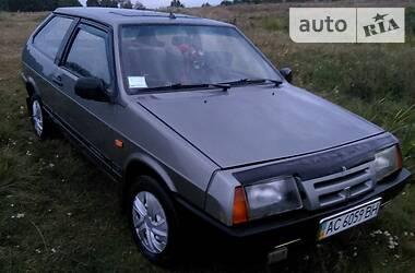 ВАЗ 2108 1991 в Маневичах