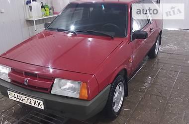 ВАЗ 2108 1989 в Валках