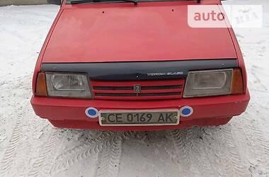 ВАЗ 2108 1994 в Борщеве