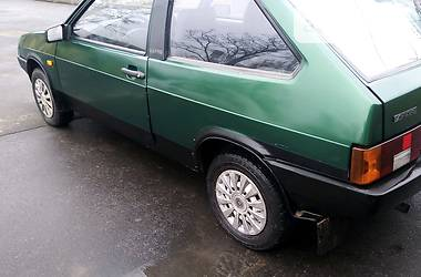 ВАЗ 2108 1993 в Дружковке