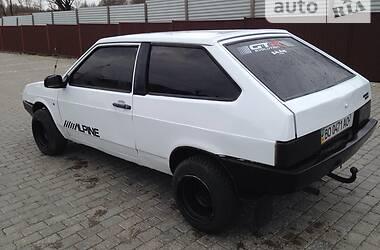 ВАЗ 2108 1989 в Черновцах