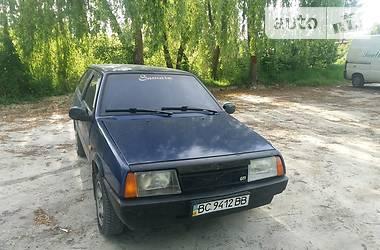 Хэтчбек ВАЗ 2108 1988 в Львове