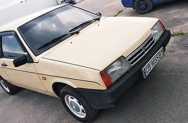 Хэтчбек ВАЗ 2108 1996 в Кременчуге