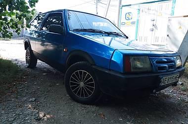 Хетчбек ВАЗ 2108 1991 в Дніпрі