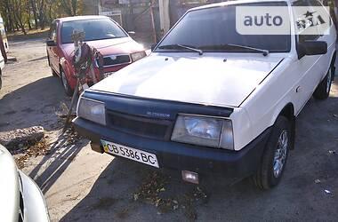 Хэтчбек ВАЗ 2108 1987 в Чернигове