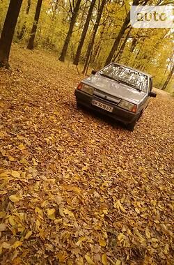 Хэтчбек ВАЗ 2108 1987 в Корце