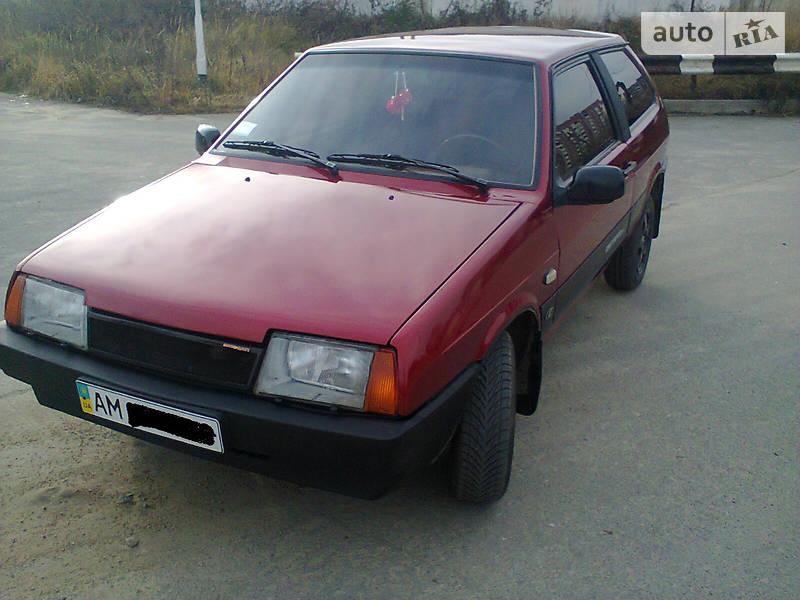 ВАЗ 2108 1985 в Новограде-Волынском