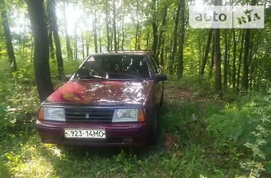 ВАЗ 2109 (Балтика) 1996 в Черновцах
