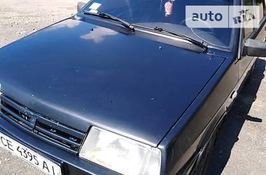 ВАЗ 2109 (Балтика) 1997 в Верховине