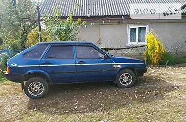 ВАЗ 2109 (Балтика) 1996 в Тернополе