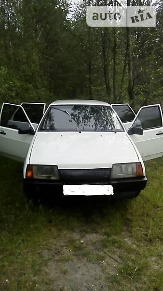 Lada (ВАЗ) 21093 1992 года в Житомире