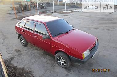 ВАЗ 21093 1992 в Херсоне