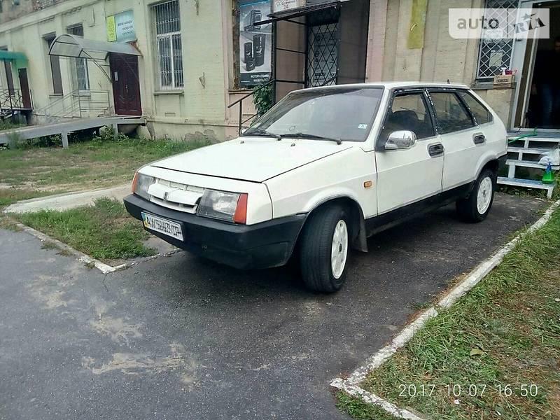 ВАЗ 21093 1988 в Харькове