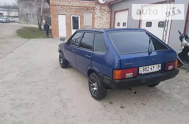 ВАЗ 21093 2003 в Снятине
