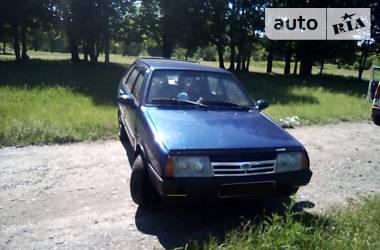 ВАЗ 21093 2001 в Черкассах