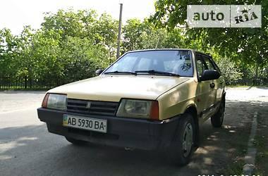 ВАЗ 21093 1996 в Тульчине